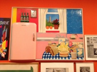 Tom Wesselmann, Still Live #30, 1963