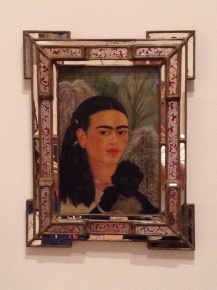 Frida Kahlo, Fulang-Chang and I, 1937 (assembled after 1939)
