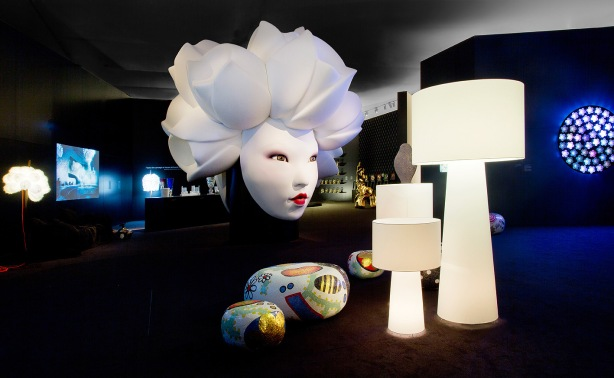Marcel Wanders - Ausstellungsansicht - Courtesy of the artist