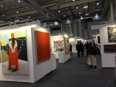 Affordable Art Fair 2015 Hamburg