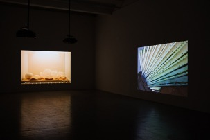 WOLFGANG TILLMANS – Zwischen 1943 und 1973 lagen 30 Jahre. 30 Jahre nach 1973 war das Jahr 2003., Ausstellungsansicht /exhibition view, Kunstverein in Hamburg, 23.9 – 12.11 Copyright: Kunstverein in Hamburg