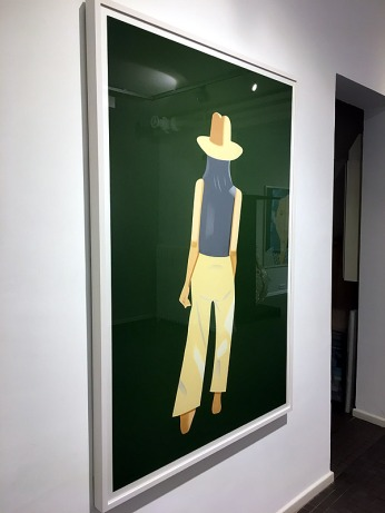 Alex Katz In Color (Departure (Ada))