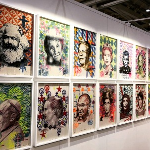 #affordableartfair #affordableartfairhamburg2018 #aaf #galleries2018 #artfair #contemporaryart #artinhamburg #artcollector #artcollection #hamburg #fineart #art #kunst #celebrities #money #notes 15.-18. Nov. 2018