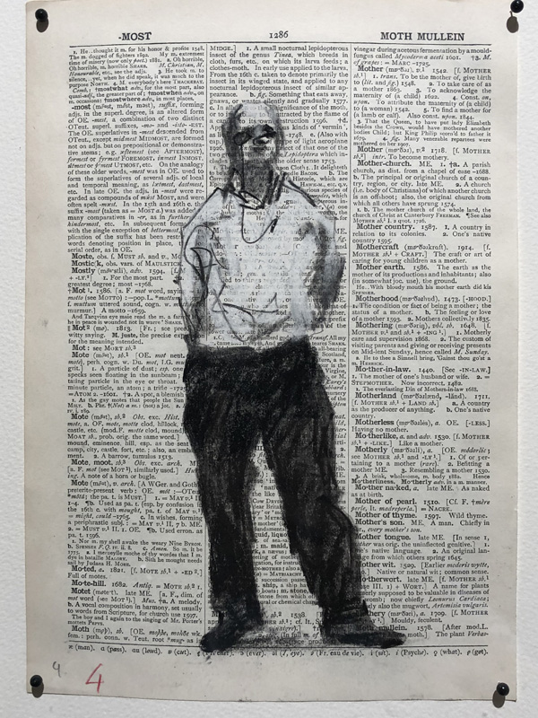 William Kentridge: Why Should I Hesitate: Putting Drawings to Work