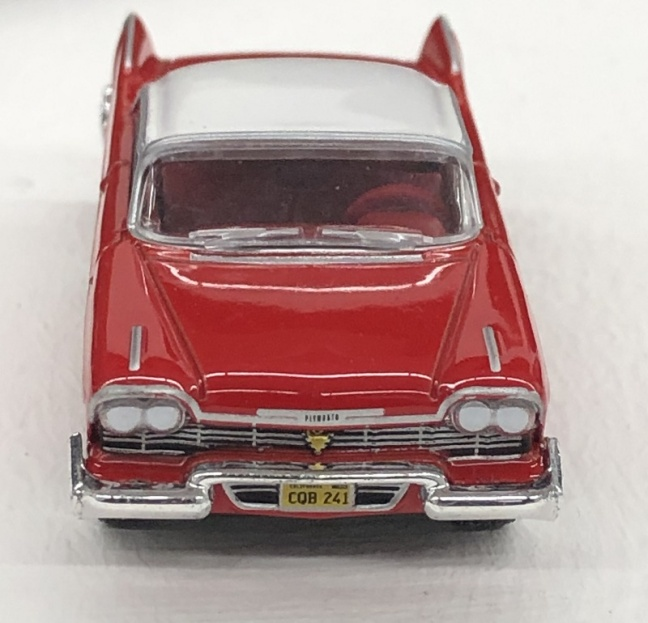 ‎Plymouth Fury (Modell)