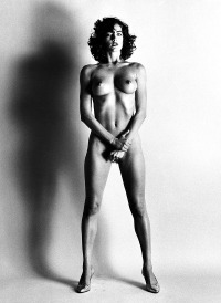 Big Nude III, Paris 1980 © Helmut Newton Estate, courtesy Helmut Newton Foundation